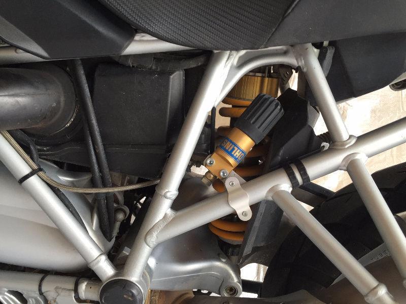 1200gsa Low Suspension Autos Post