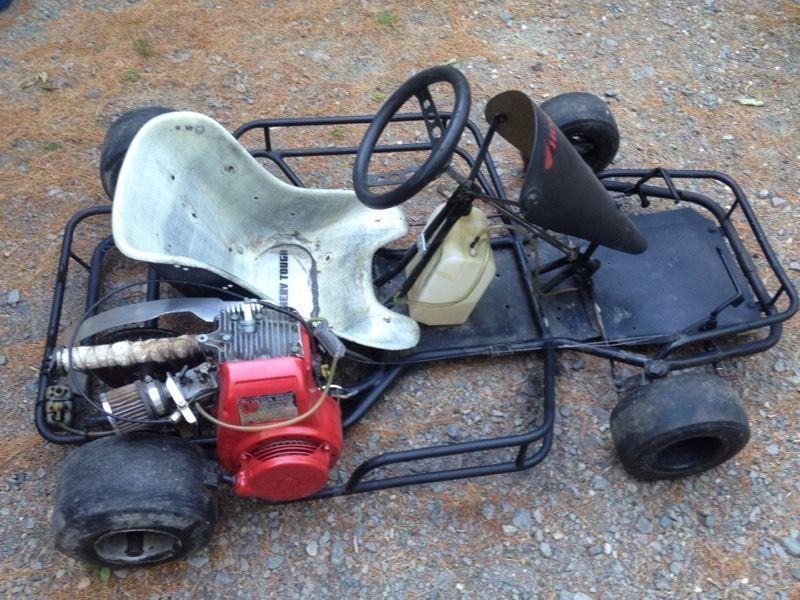honda    kart engine brick motorcycle