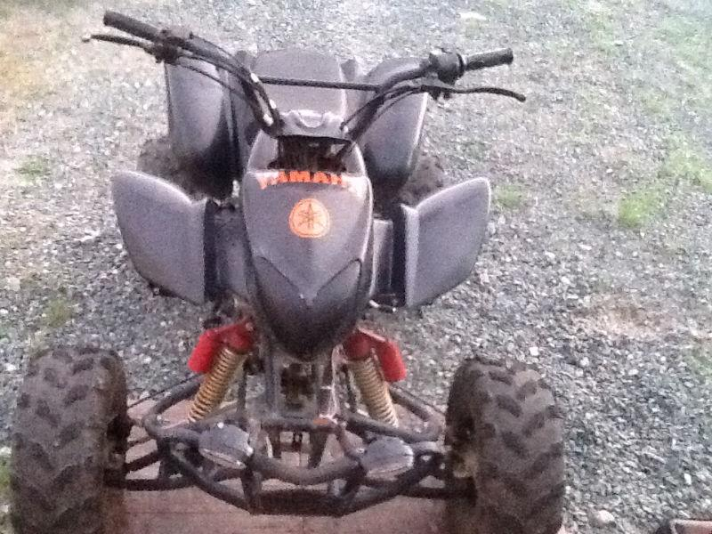 Quad for sale