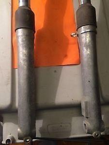 Can Am 250 Front Suspension Forks Ceriani