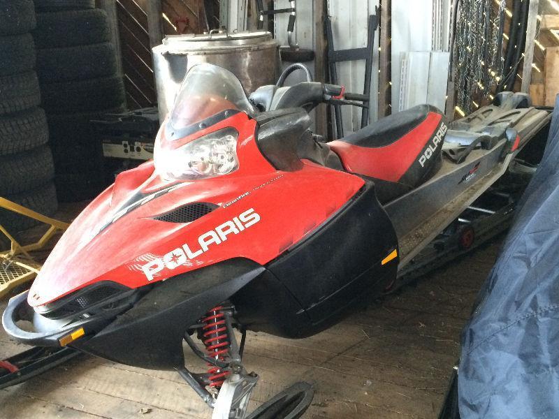 2006 Polaris RMK 900