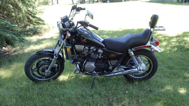 honda magna v45 750 for sale brick7 motorcycle. Black Bedroom Furniture Sets. Home Design Ideas