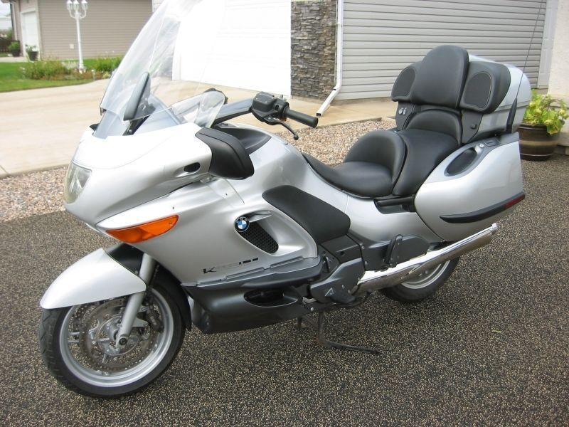Bmw K1200lt Heated Grips Brick7 Motorcycle