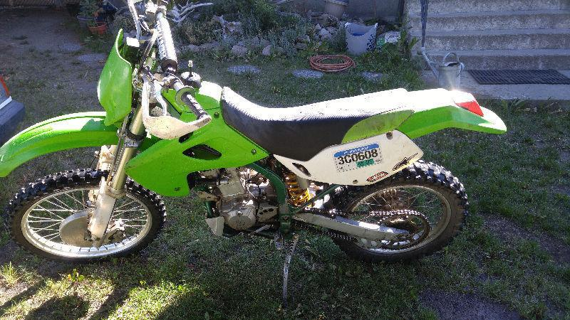 1994 KLX 250R For Sale