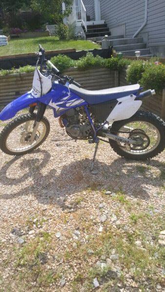 Ttr 250 plastics brick7 motorcycle for Yamaha ttr 230 carburetor for sale