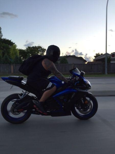 07 gsxr lots invested