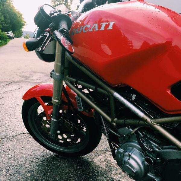 1994 Ducati Monster M900