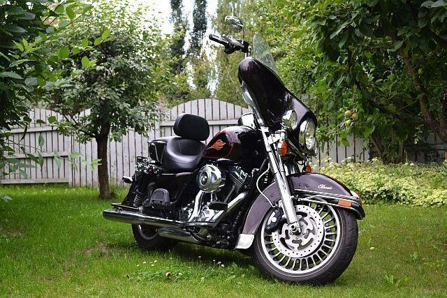2011 Harley Electra FLHTC cheap 8700$ obo