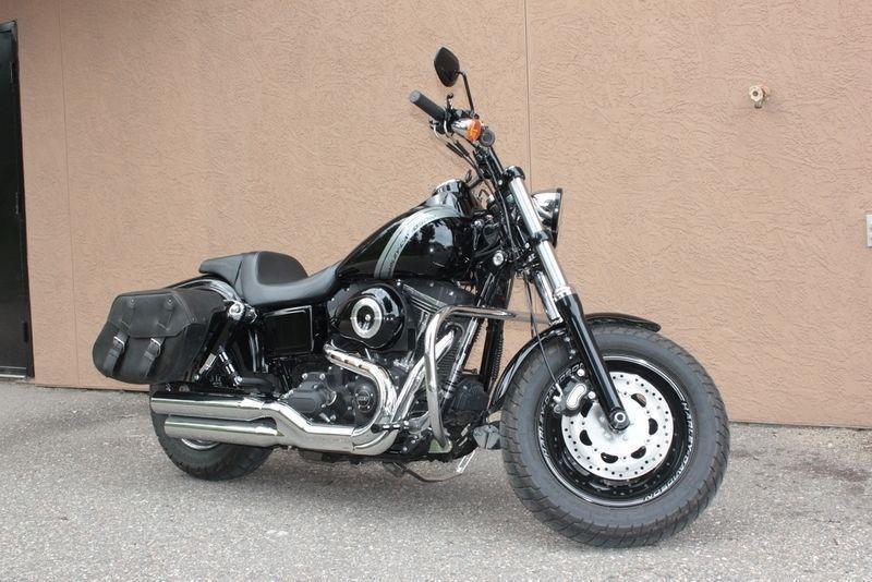 2014 Harley-Davidson FXDF - Dyna Fat Bob