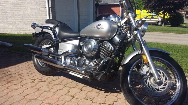 Yamaha v star 650 parts brick7 motorcycle for Yamaha vstar 650 parts