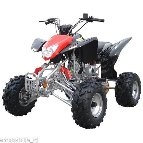 New Body Plastic Kit 90cc Baja ATV Quad Gio Beast 150cc 200cc