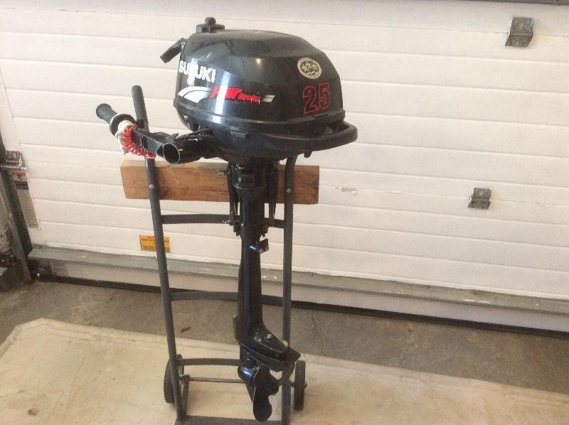 For sale,,,outboard motor