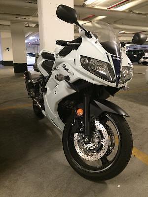 2012 SV650SA - ABS, full Yoshimura Exhaust, and extra goodies