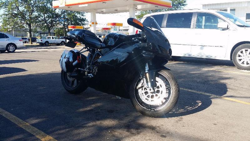 Ducati 749S for Sale 2006