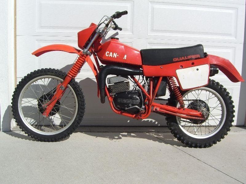 1980 Can Am 175 Qualifier