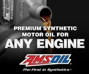 Amsoil Synthetic Oil