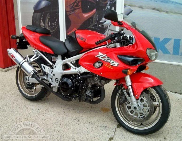 1997 Suzuki Other TL1000S