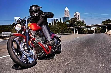 2016 Victory Motorcycles Vegas®
