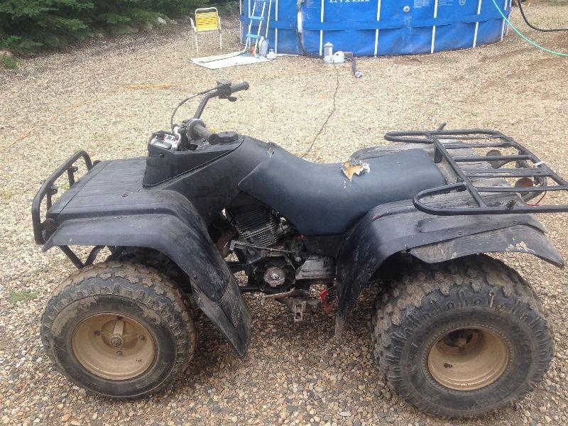 1987 moto 4 200