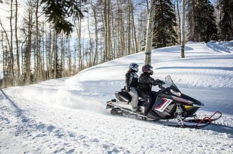 2016 Polaris Industries 550 INDY® Adventure™ 155