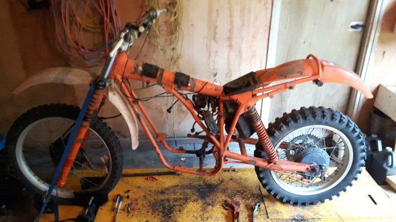 1979 Can Am