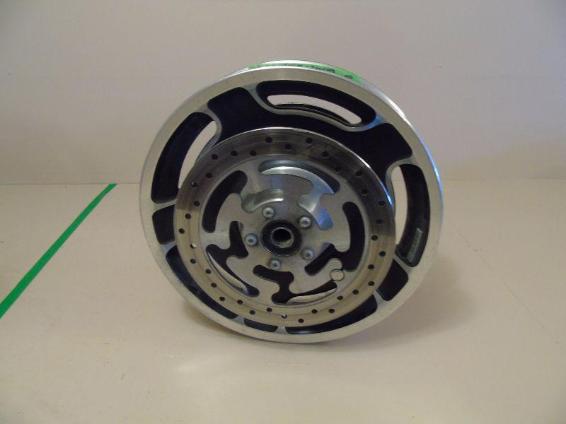 (Used) Harley-Davidson StreetGlide/Touring 16' Frt wheel / #5045