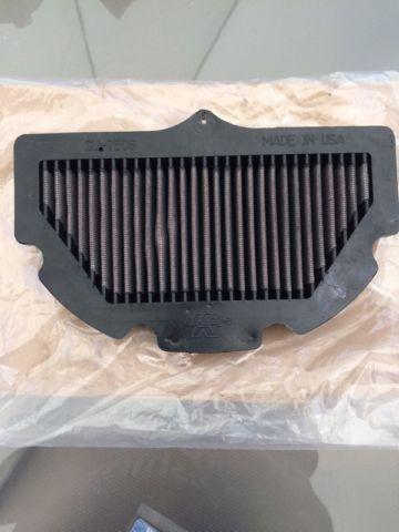 $50 OBO. K&N SU-7506 Reusable Air Filter