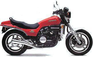 Pieces variées Honda Sabre V45 VF750S 1983 many parts!