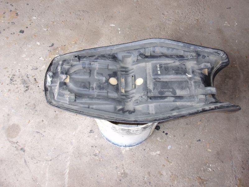 siège pour Ducati St2 1998