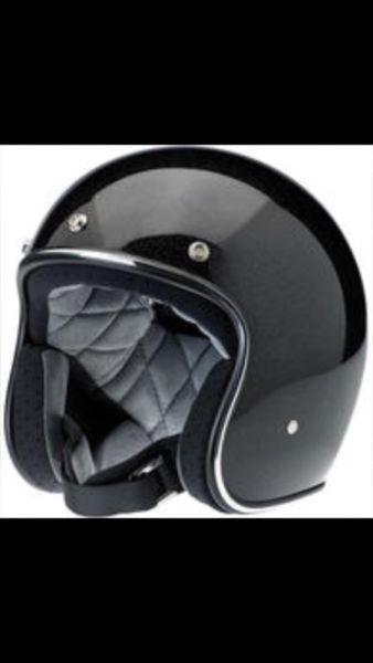 Wanted: Wanted old school helmet