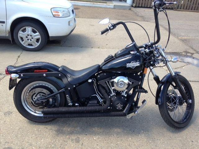 9999.00 Harley Night Train Softail Sceaming Eag motor