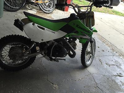 Kawasaki-110Cc Dirt Bikes - Brick7 Motorcycle