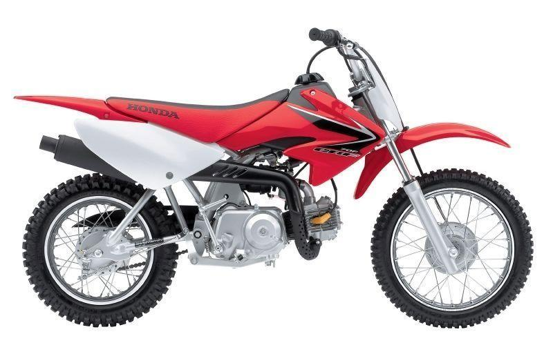 2008 Honda CRF Exellent Condintion
