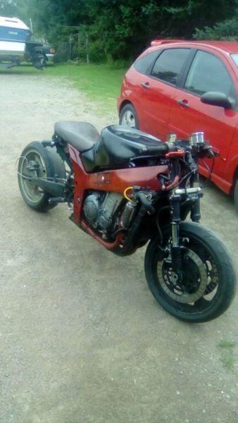 streetfighter 96 ninja 900