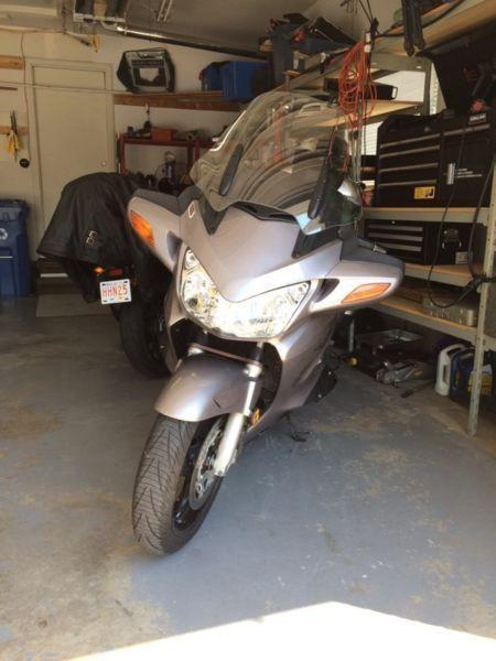 2003 Honda ST 1300 for sale or trade