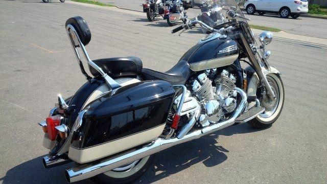 1997 Yamaha Royal Star Tour Deluxe
