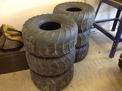 Argo Tires