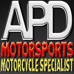 MOTORCYCLE MOTORBIKE MAINTENANCE REPAIR & SERVICE