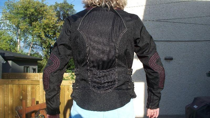 Motorcycle/Scooter Jacket