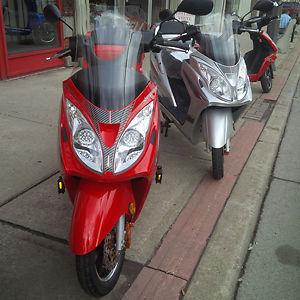 Used E-Bike For Sale As Is