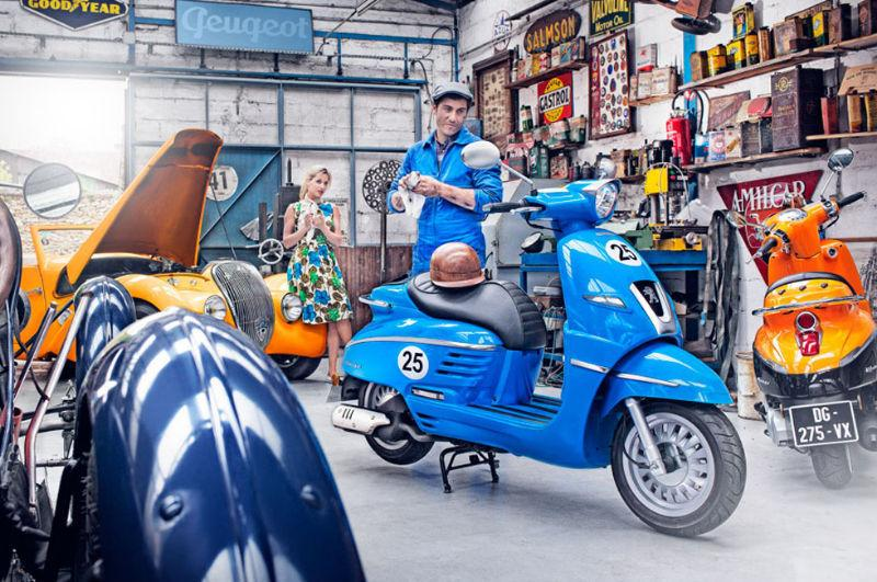 MOBILE VESPA & SCOOTER REPAIR & MANTENANCE