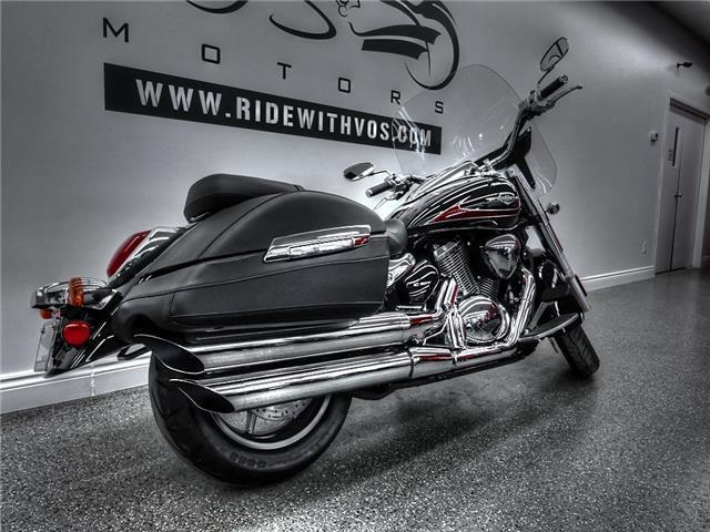 2016 Suzuki Boulevard C90T- V2070NP- No Payments Until 2017**