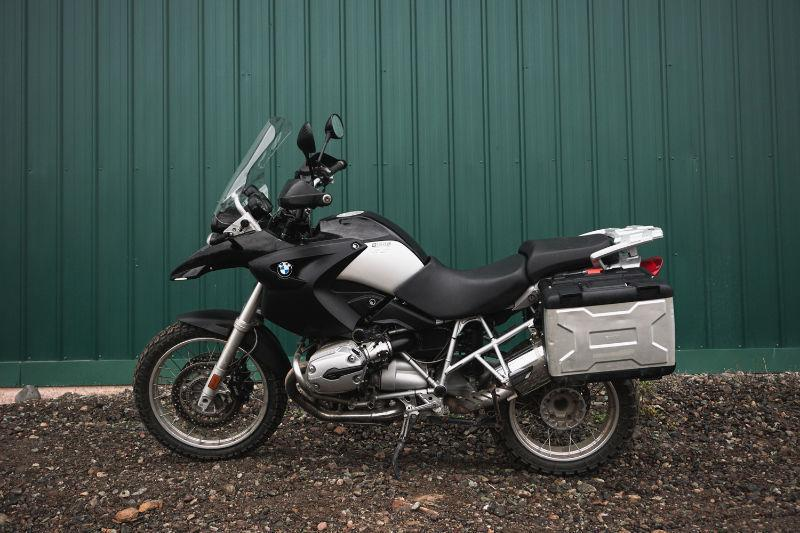 2007 BMW R1200GS /// GREAT SHAPE, GREAT DEAL!