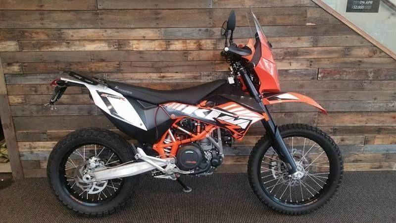 ktm 690 enduro r for sale brick7 motorcycle. Black Bedroom Furniture Sets. Home Design Ideas