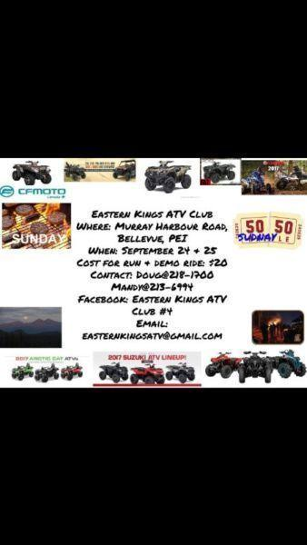 Eastern Kings ATV Club
