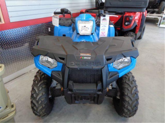 2016 SPORTSMAN 450-H.O. END OF THE YEAR BLOW OUT SALE