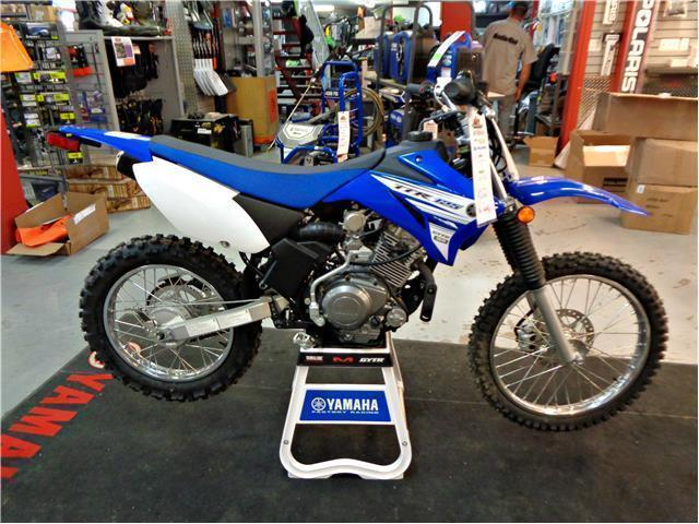 2016 TTR125 END OF THE YEAR BLOW OUT SALE!