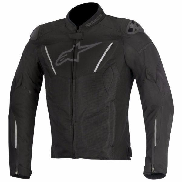 Motorcycle Alpinestars jacket