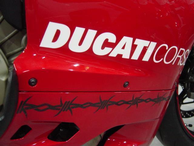 Ducati Panigale 1199S