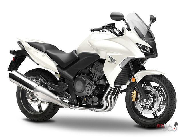 Reduced Price - Basically New 2012 Honda CBF1000!